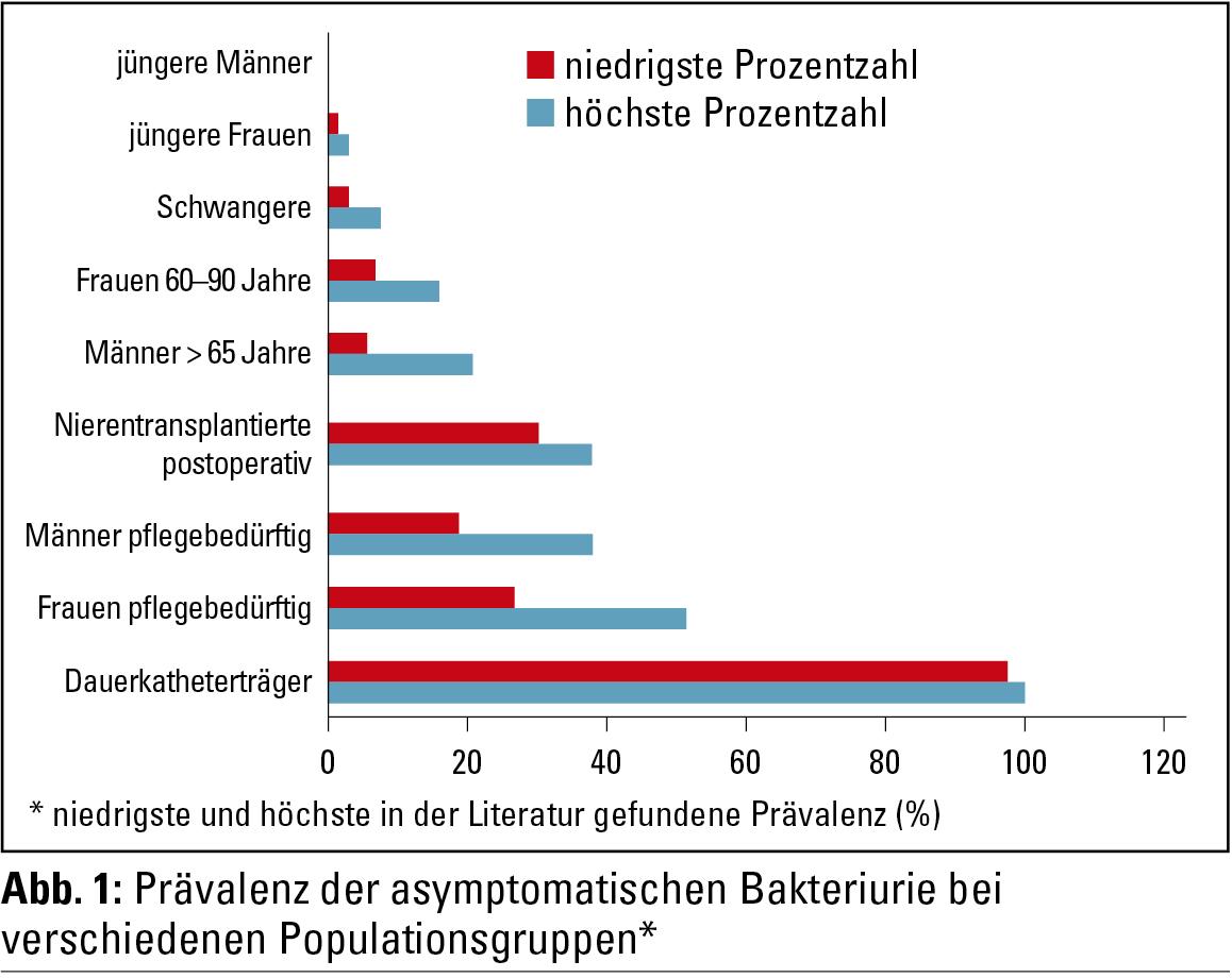 proteus bakterien symptome