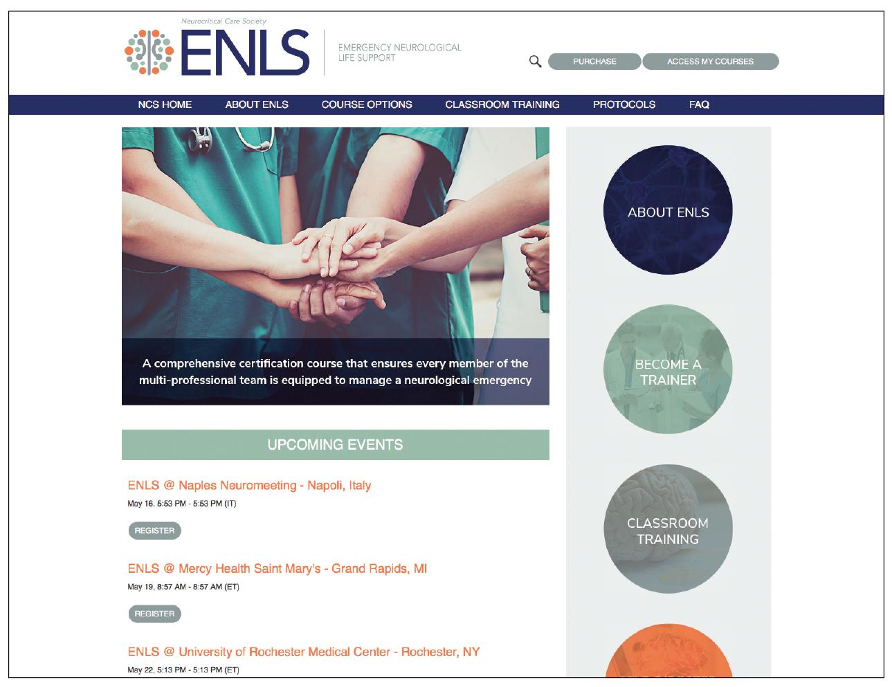 Emergency Neurological Life Support (ENLS) | Neurologisch | MedMedia